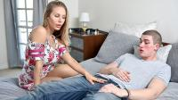Milfty   Nicole Aniston   Practicing Safe Sex
