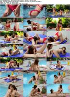 WhenGirlsPlay   Sovereign Syre, Liv Wild   Mouth To Mouth