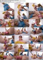 Spizoo   Penny Pax And Violet Monroe   Anal Fun